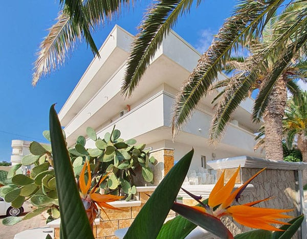 Residence resort taranto