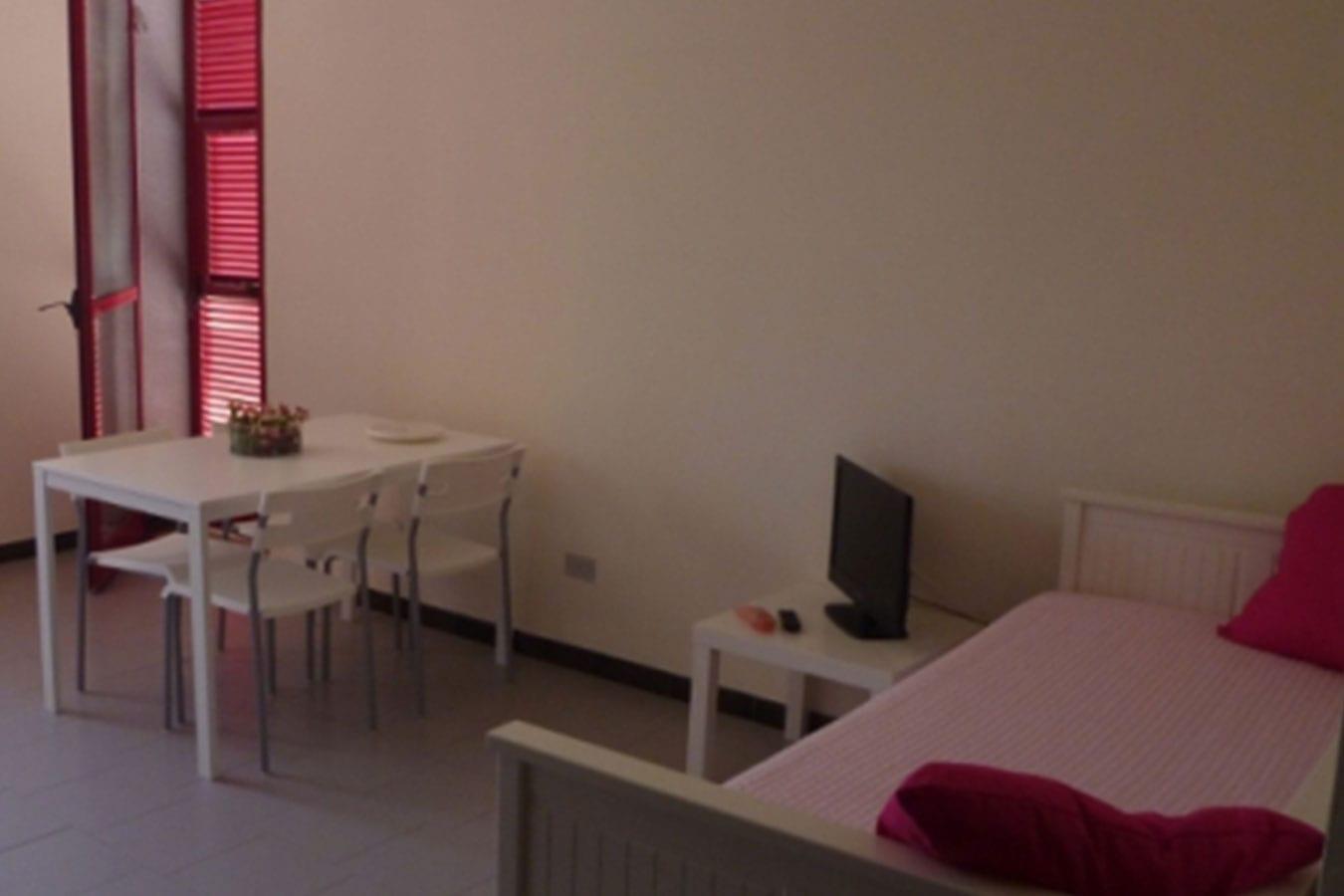 Appartamento Fucsia