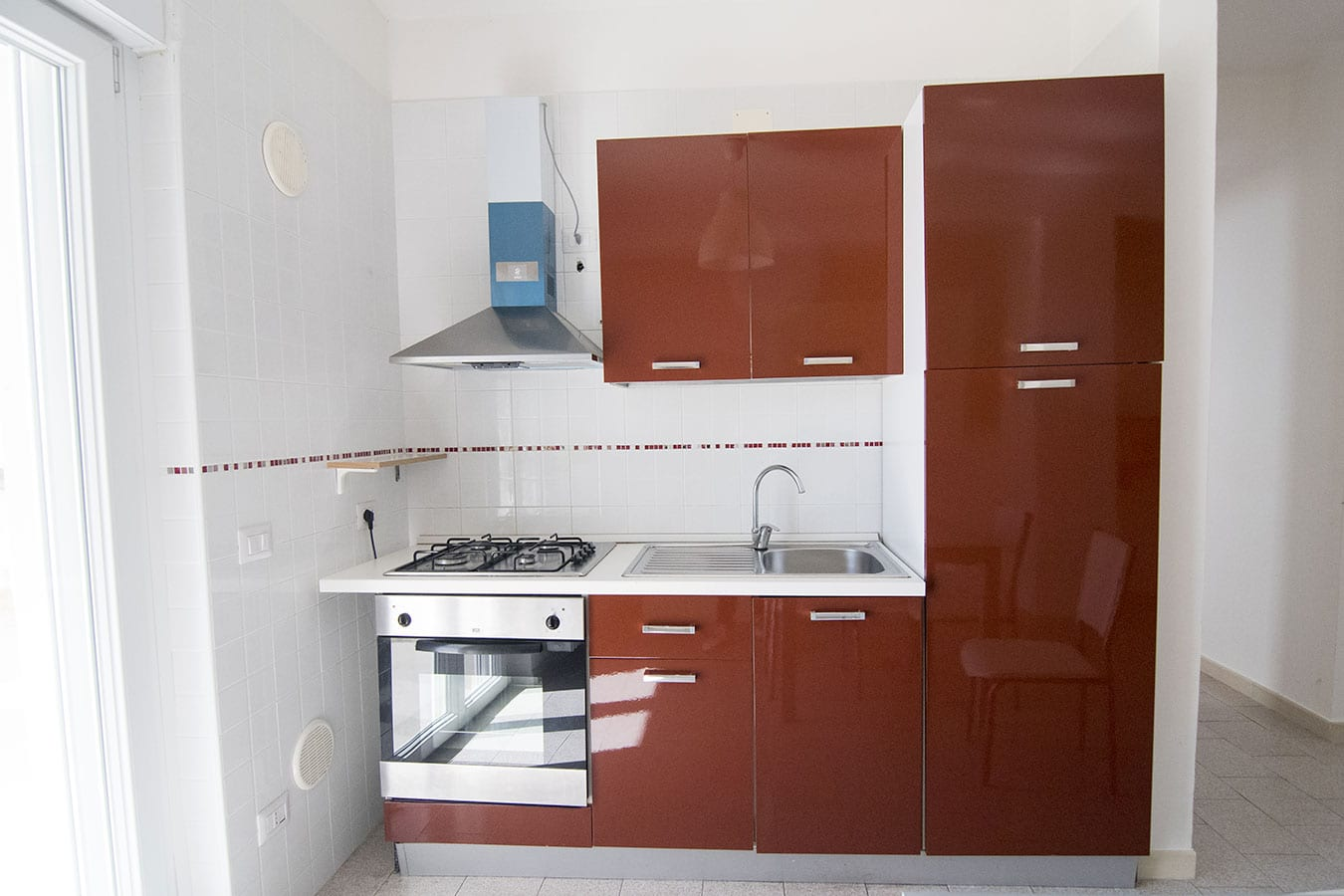 Appartamento papavero
