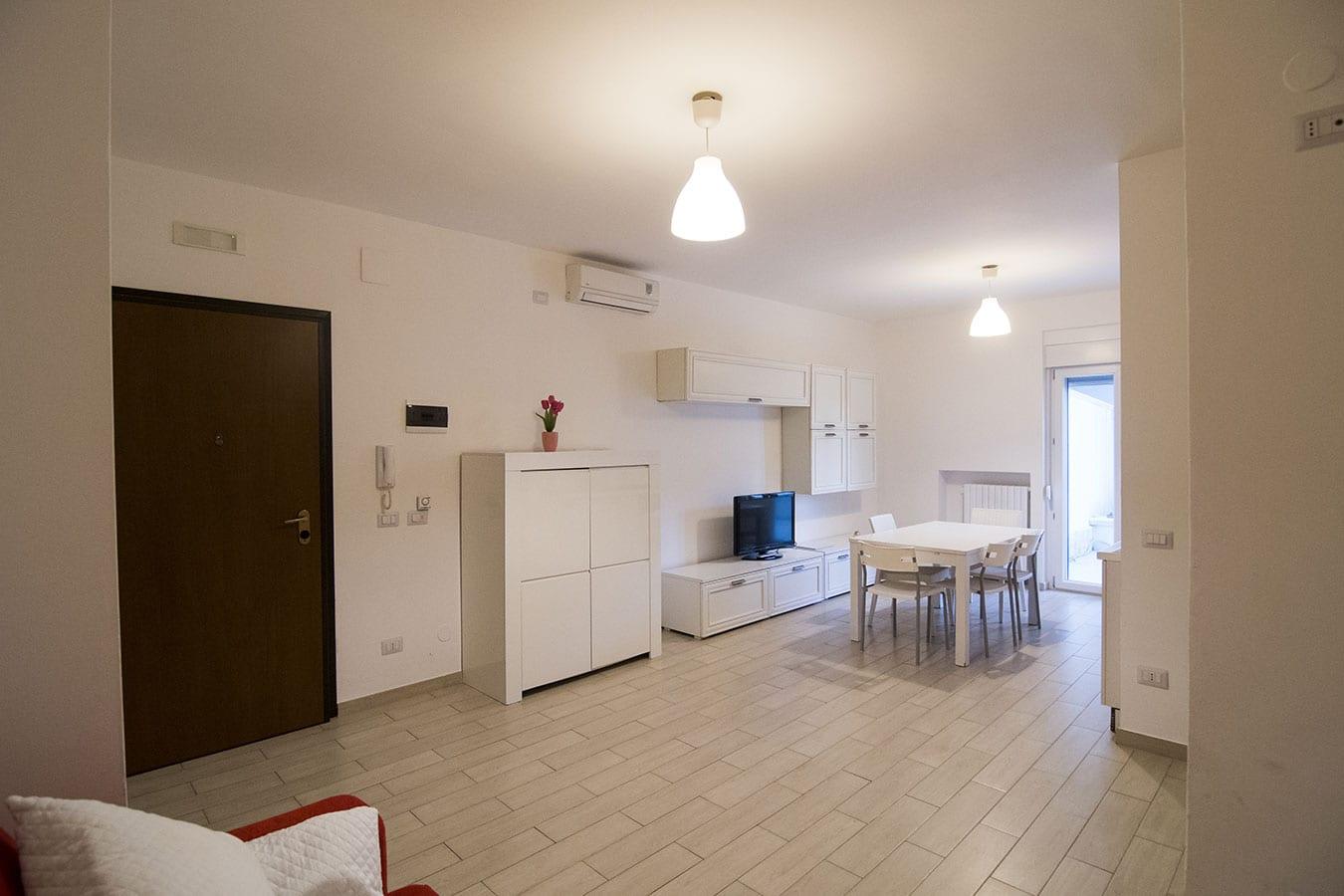 Appartamento Orchida